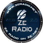 Logo Ze Radio